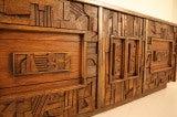 Lane Brutalist Dresser image 5