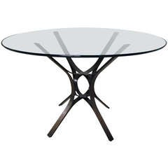 Roger Sprunger for Dunbar Bronze Table