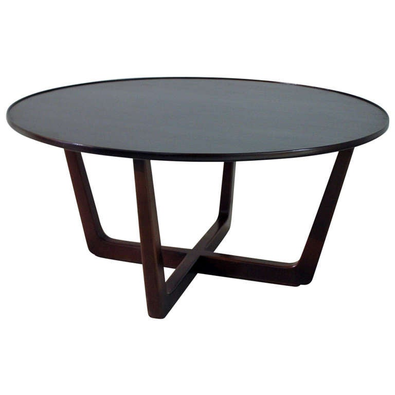 Edward Wormley Precedent Cocktail Table Drexel At 1stdibs