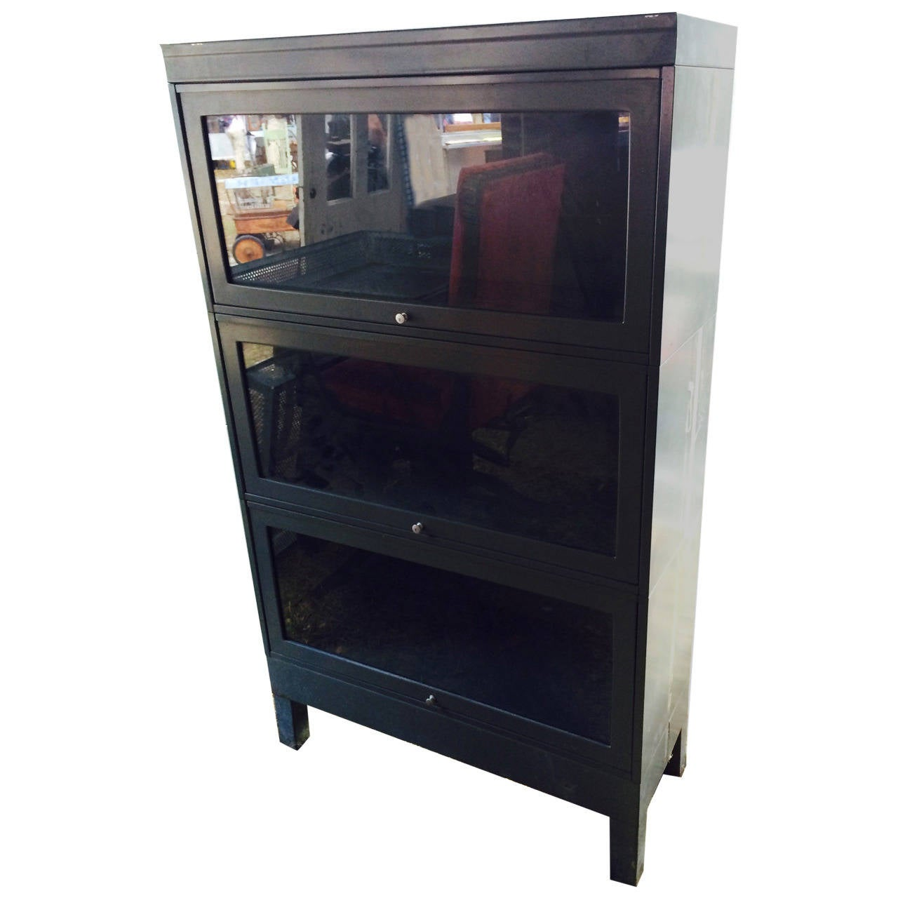 #7E634D  Section Steel Storage File Cabinet / Bookcase With Glass Front Image 2 with 1280x1280 px of Recommended Bookcase With File Cabinet 12801280 save image @ avoidforclosure.info