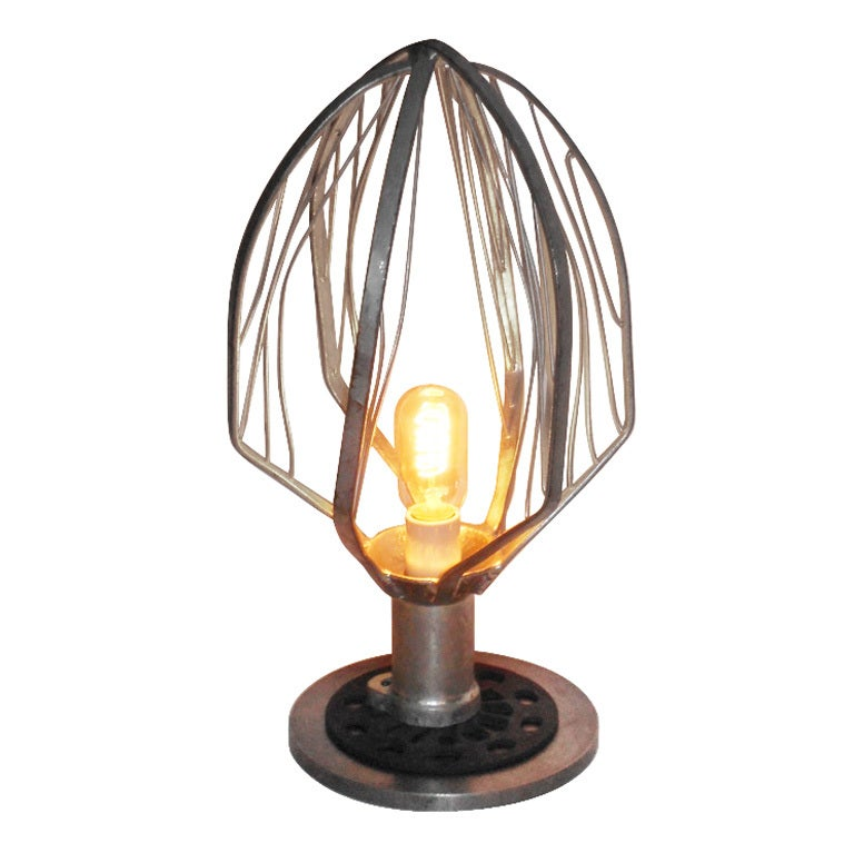 Commercial Table Lamps