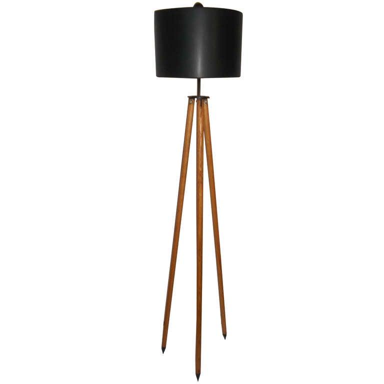 Dscn3924 ljpg for Surveyors floor lamp wood