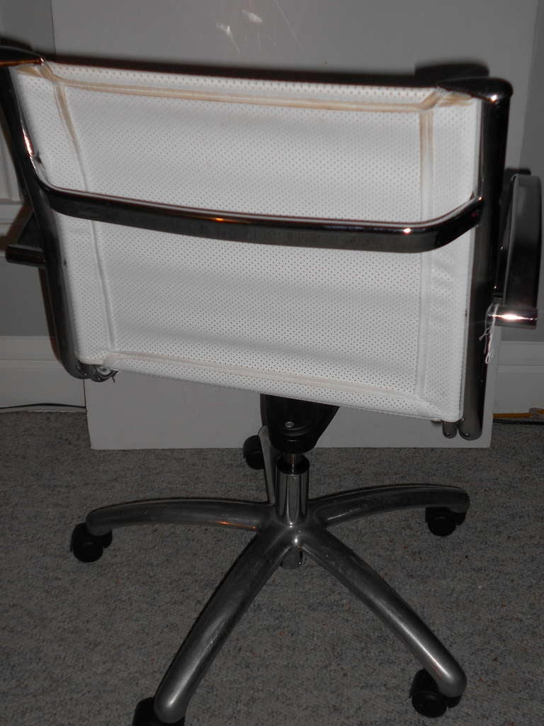 Mid Century Office Chair At 1stdibs