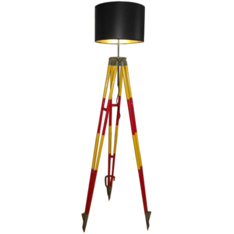 Xxx 9235 1336433243 1jpg for Surveyors floor lamp wood