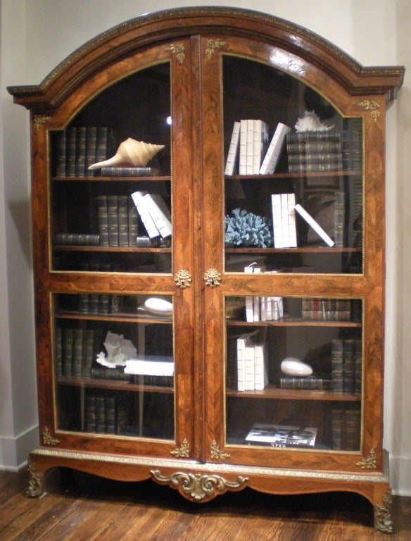 Period Bibliotheque At 1stdibs