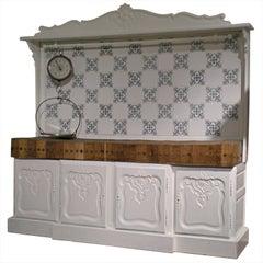 Belgian Kitchen Cabinet