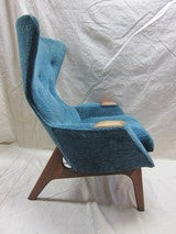 Adrian Pearsall Wing Chair image 3