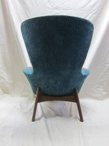 Adrian Pearsall Wing Chair image 6
