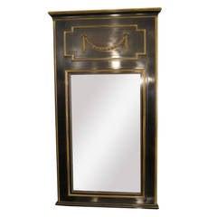 Regency Style Mirror