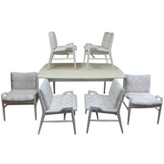 John Keal Dining Set