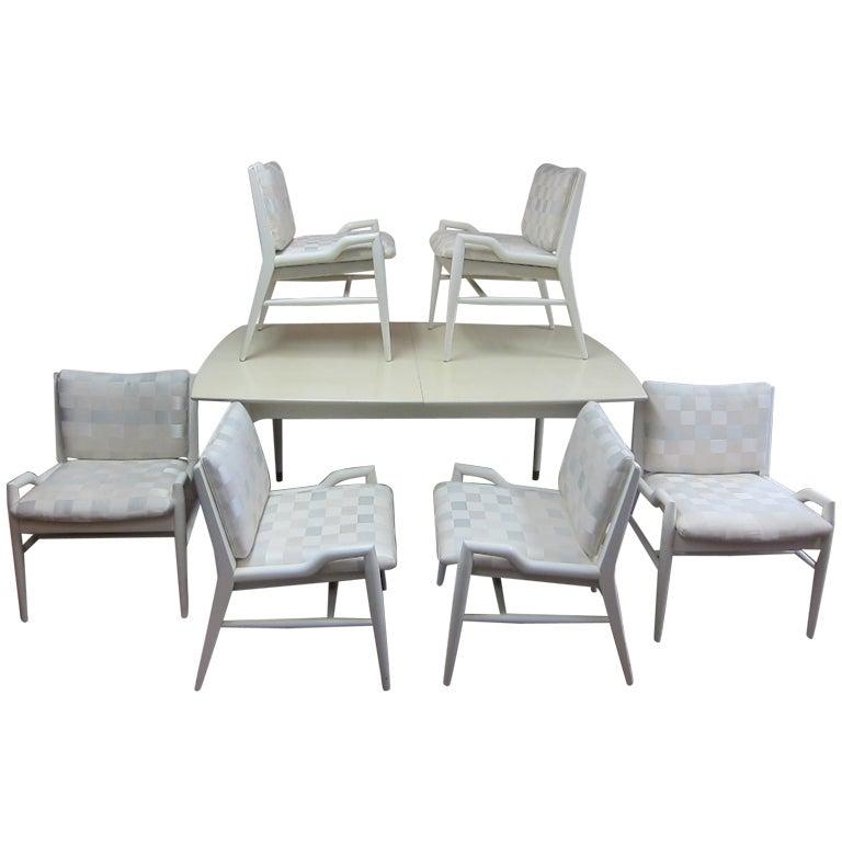 John Keal Dining Set