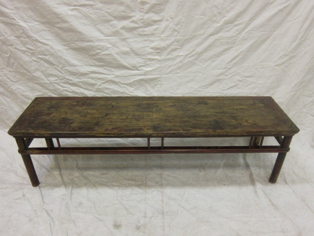19th Century Day Bed Coffee Table For Sale At 1stdibs