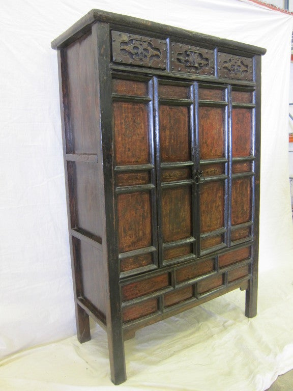 Chinese Cabinet 18th Century For Sale At 1stdibs