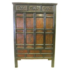 Chinese Cabinet, 18th Century