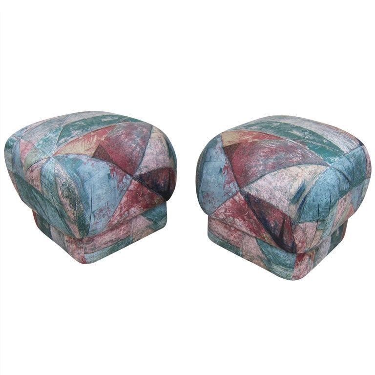 Pouf Ottomans For Sale At 1stdibs