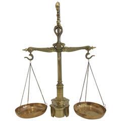 Maco Braga Balance Scale