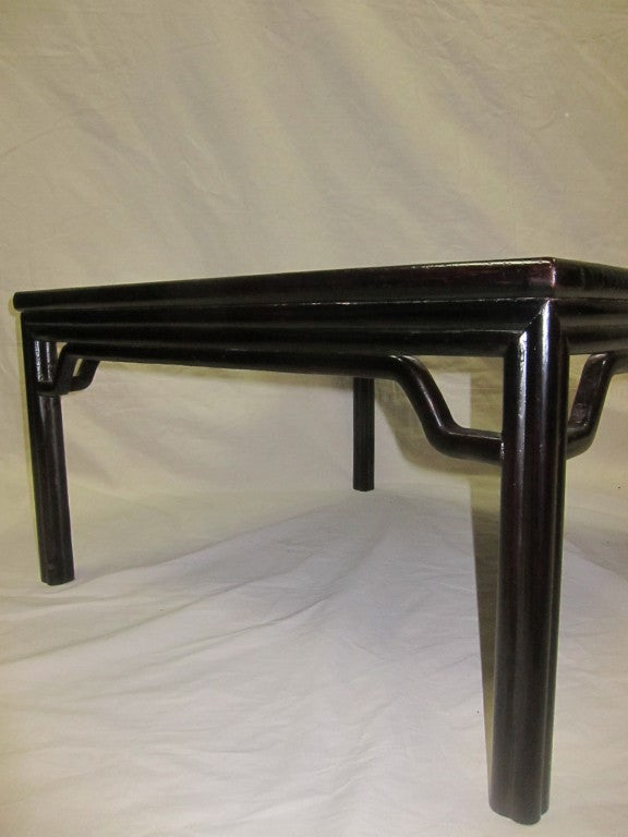 Art Deco Cocktail Table In Good Condition For Sale In New York, NY