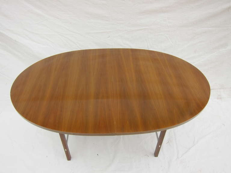 extension dining table for calvin complete with period table pads