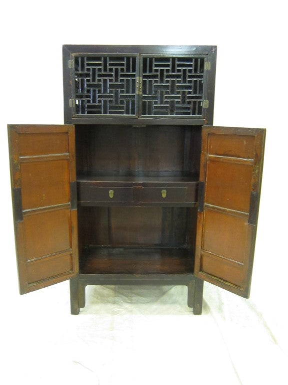 19th century cabinet for sale at 1stdibs for 19th century kitchen cabinets