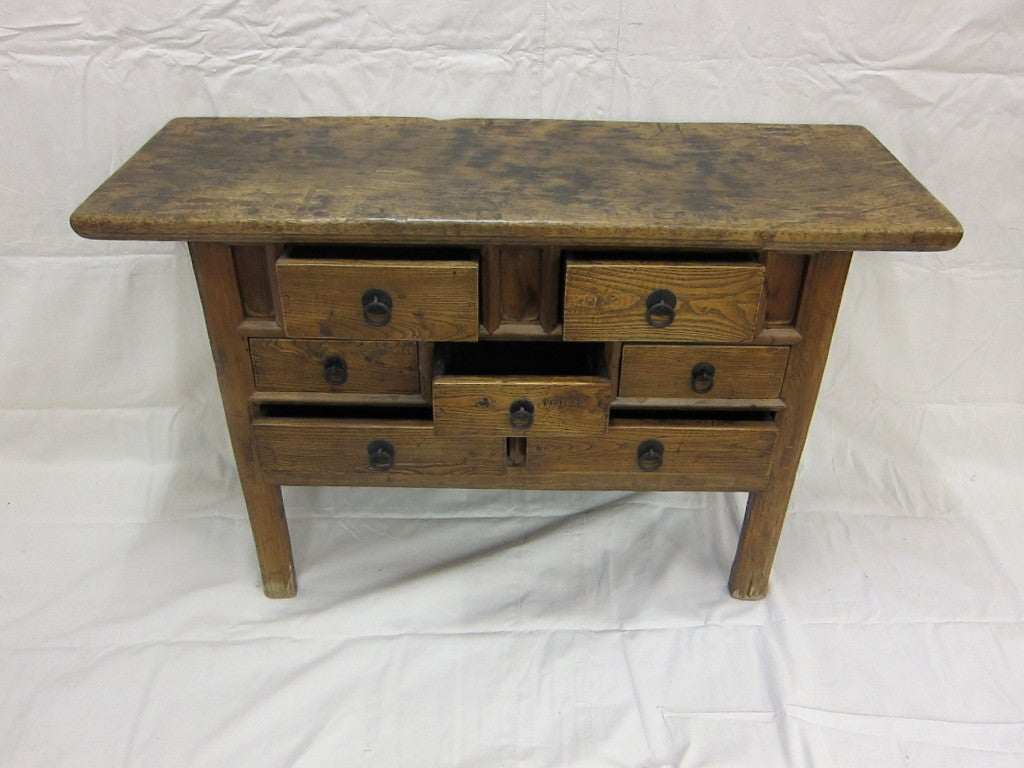 Chinese 19th Chest of Drawers For Sale