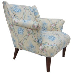 Edward Wormley Dunbar Lounge Chair