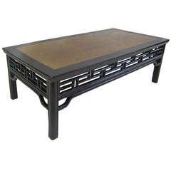 19th Century Chinese Low Table