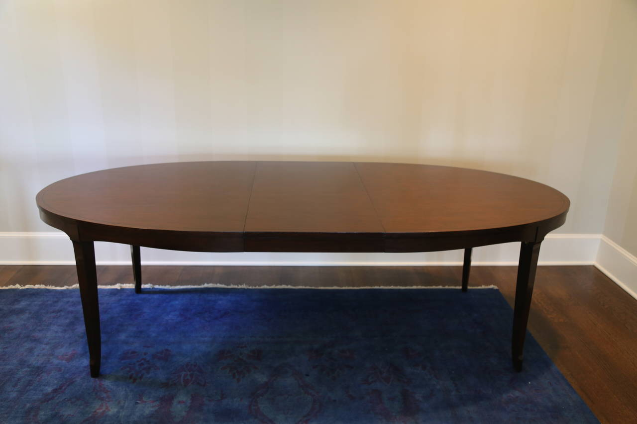 Barbara Barry Bowmont Dining Table At 1stdibs