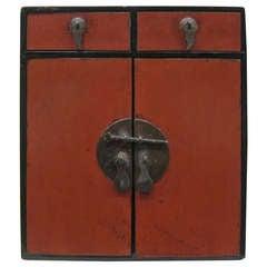 19th Century Jewlery Box