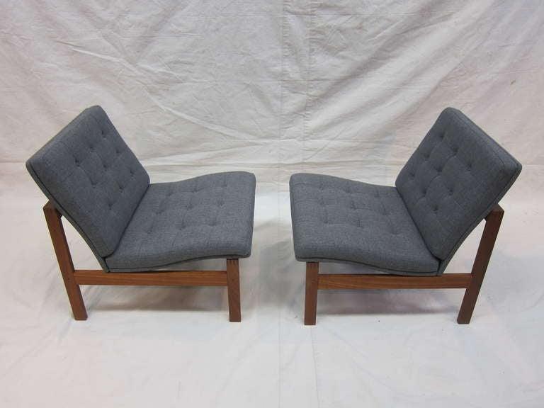 Exceptional Torben Lind U0026 Ole Gjerlov Modular Chairs 3