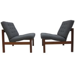 Torben Lind & Ole Gjerlov Modular Chairs