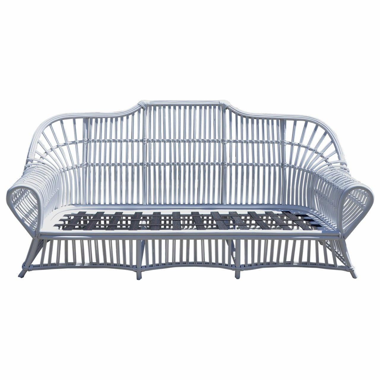 Ficks Reed Patio Furniture