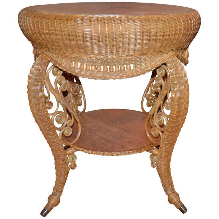 Id F_918605 on Quarter Sawn Furniture