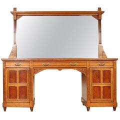 19th Century Aesthetic Period Sideboard