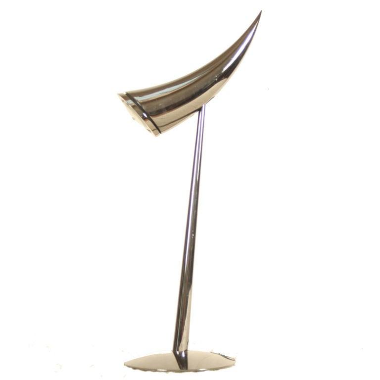 Philippe Stark Flos ARA Lamp 1988 at 1stdibs