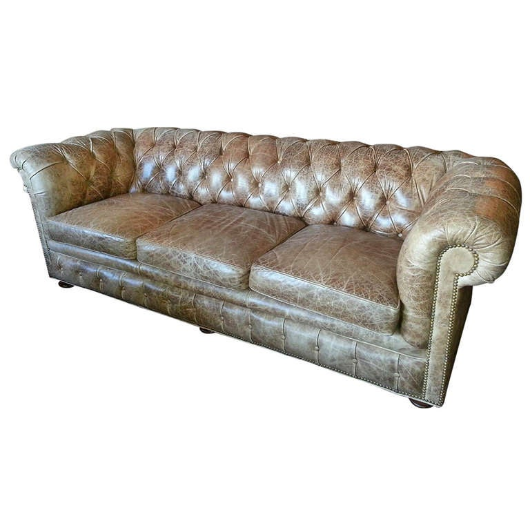Id F_1011630 on Fine Leather Sectional Sofas