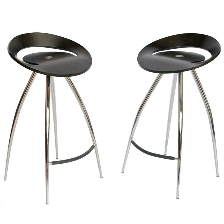 italian modern bar stools by magis for sale at 1stdibs
