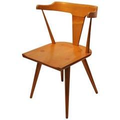 Stylish Mid-Century Paul McCobb Planner Group Chair