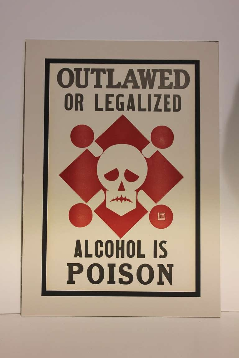 """prohibition of alcohol As it went into effect, the famous evangelist billy sunday extolled the expected effects of prohibition in glowing terms he preached that """"the reign of tears is over."""