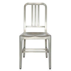 """1940's American Lightweight """"Goodform"""" chair, more available"""