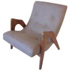 Adrian Pearsall Chair
