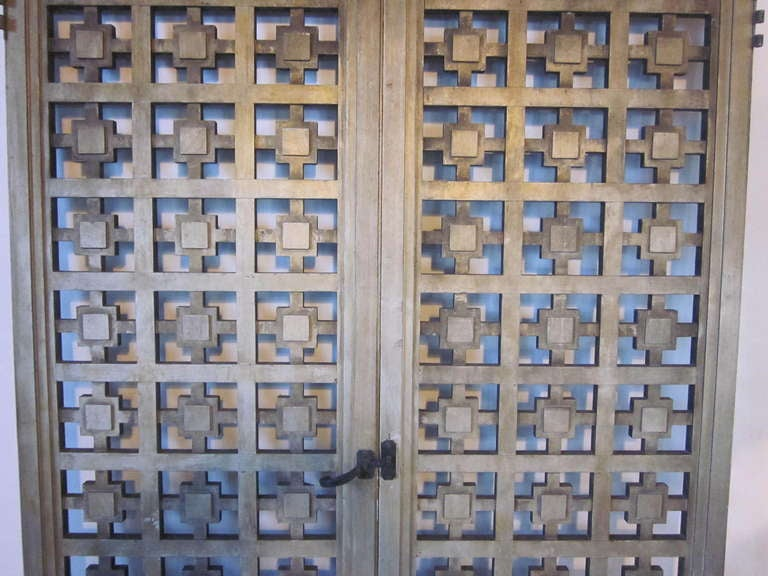 Wooden Doors or Screen image 3