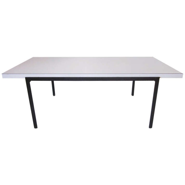 Florence knoll coffee table at 1stdibs Florence knoll coffee table
