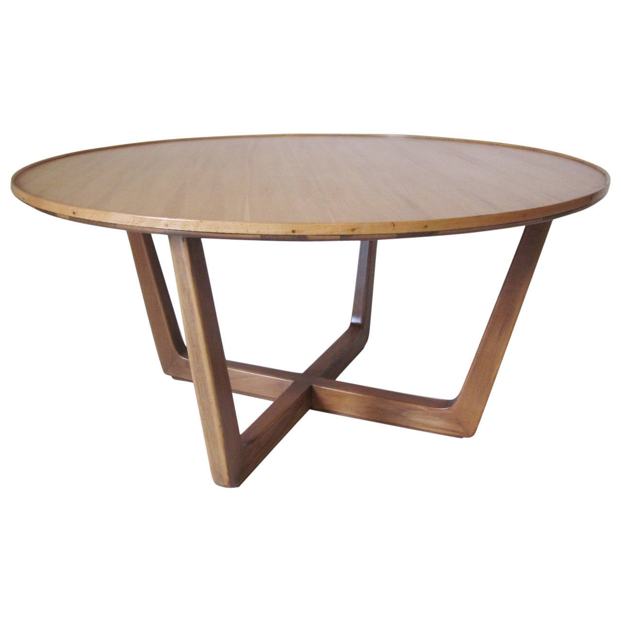 Edward Wormley For Drexel Coffee Table At 1stdibs