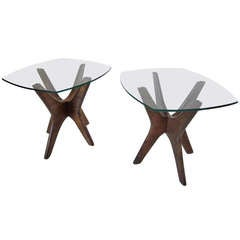 Adrian Pearsall Side Tables