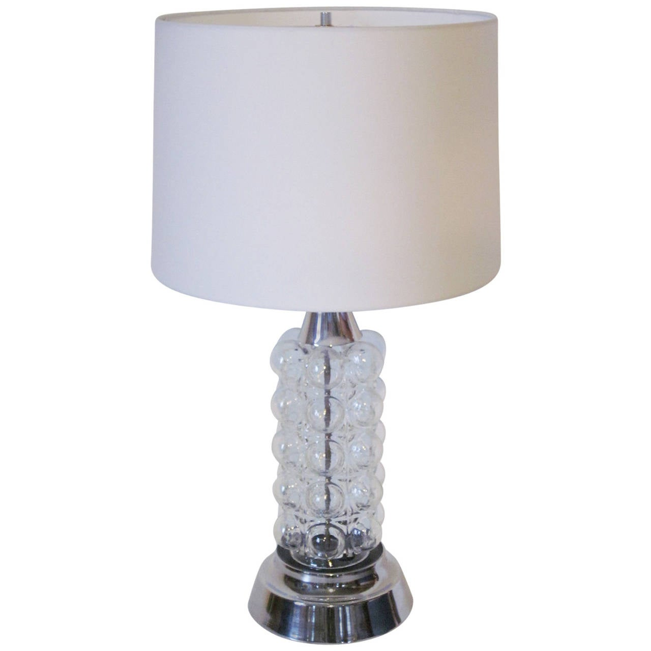 Delicieux Helene Tynell Styled Bubble Table Lamp For Sale