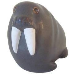 Taisto Kaasinen Walrus