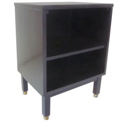 Edward Wormley for Dunbar Nightstand