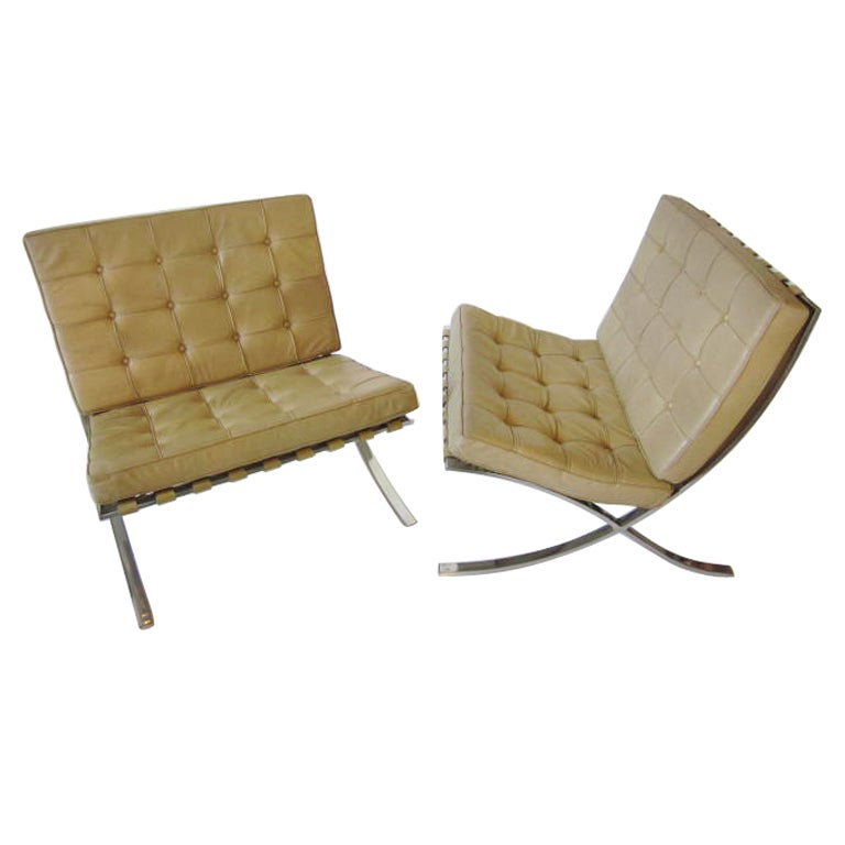 this knoll barcelona chairs is no longer available