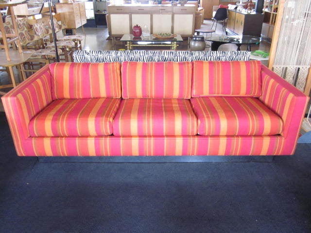 Brian Kane Sofa at 1stdibs