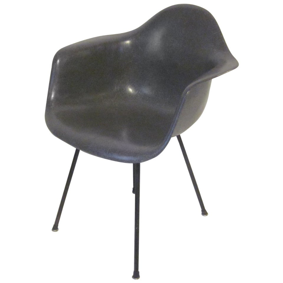 eames chair 1950s at 1stdibs